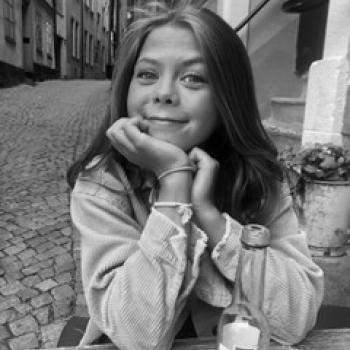 Babysitter in Lidingö: Sofia