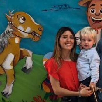 Babysitter Montevideo: Julieta