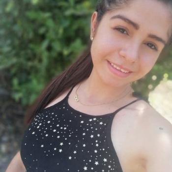 Niñera en Galapa: Daniela Andrés