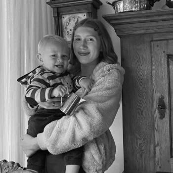 Babysitters in Berlin: Frieda Elisabeth