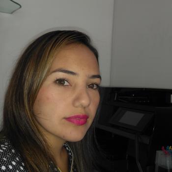 Babysitter in Colombia: Carla