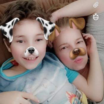 Babysitter Joinville: Viviane
