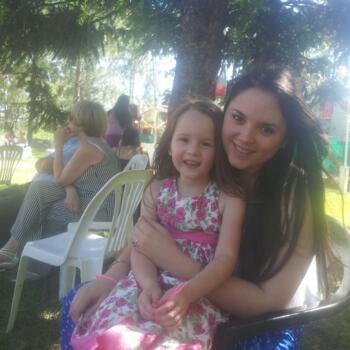 Niñera en Ciudad de Santa Fe: Gisela Ines