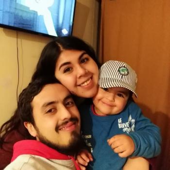 Babysitting job in La Serena: babysitting job Francisca Andrea