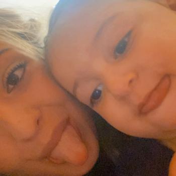 Babysitter Andria: Enza