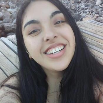 Babysitter in Concepción: Javiera