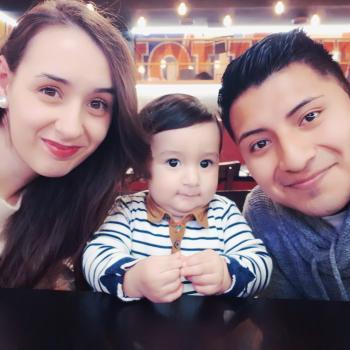 Babysitting job in Pamplona: babysitting job Lucia