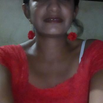 Babysitter in Santa Marta: Diana