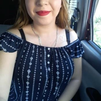 Niñera en Guadalupe: Rubi
