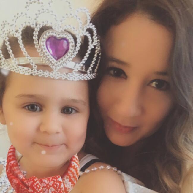 Babysitter in Guadalupe: Fiorella