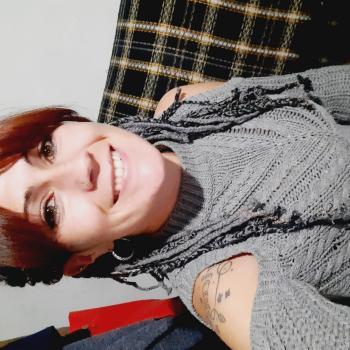 Babysitter in La Paz: Sandra