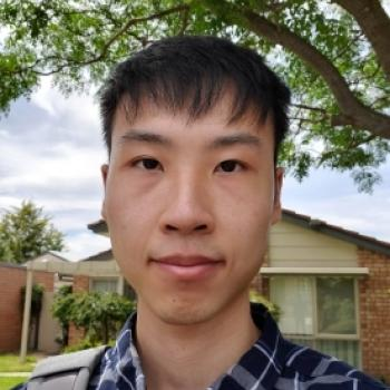 Babysitter in Melbourne: Ziqing