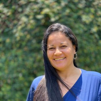 Niñera en San José: Kerlin