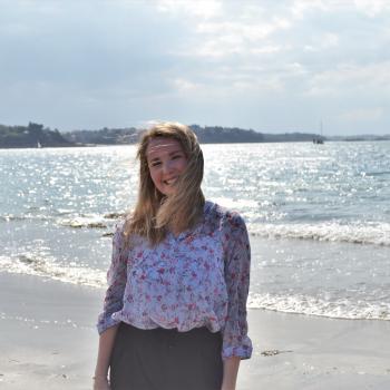Baby-sitter Saint-Malo: Aurore