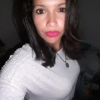 Babysitter El Jagüel: Mariela