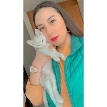 Niñera en León: Celine