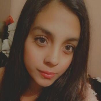 Niñera en Ecatepec: Adriana Guadalupe