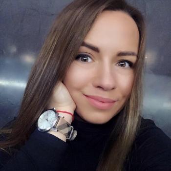 Babysitter Hvidovre: Antonina