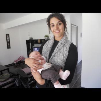 Baby-sitter Niederanven: Marie