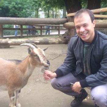 Babysitter Fribourg: Adrien
