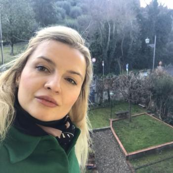 Babysitter Firenze: Olena