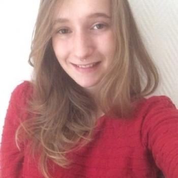 Baby-sitter Liège: Sarah