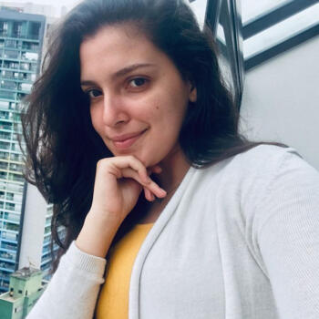 Babá em Salvador: Fernanda
