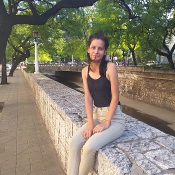 Niñera Córdoba: Alicia