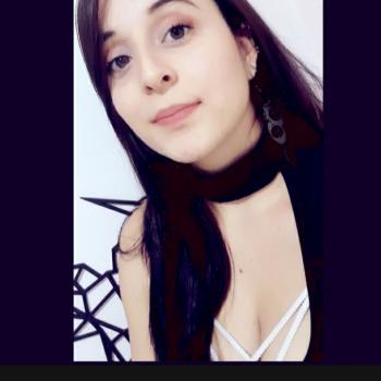 Babysitter Itagüí: Daniela