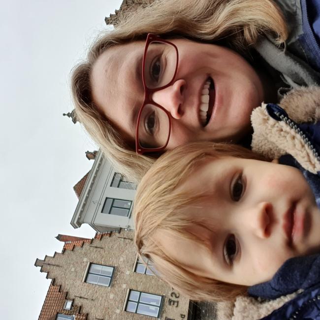 Babysitadres in Kasterlee: Camille