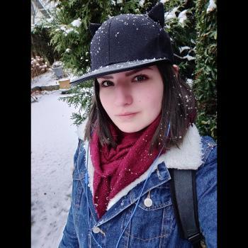 Oppas Drachten: Anastasia