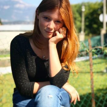 Baby-sitter Feyzin: Lise