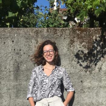 Baby-sitter in Luxembourg: Adriana Ferreira