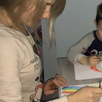 Babysitter in Carpi: ELENA