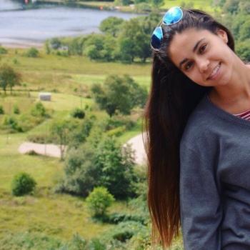 Babysitter Boadilla del Monte: María