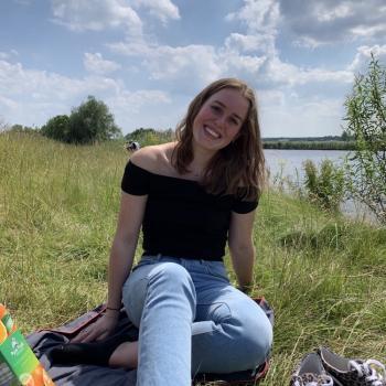Oppas Utrecht: Maud