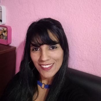 Babysitter Maldonado: Carolina