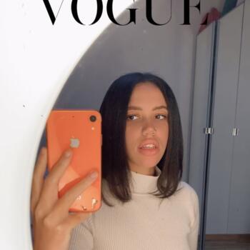 Babysitter in Genf: Laryssa
