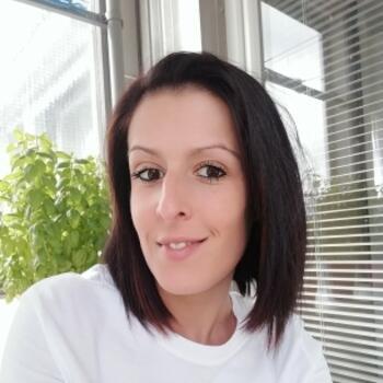 Babysitter in Maribor: Barbara