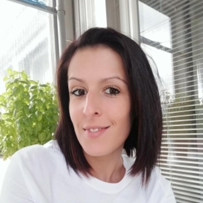 Varuška (Maribor): Barbara