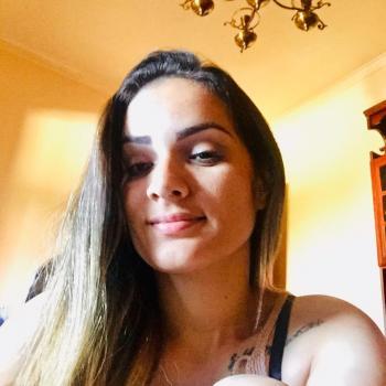 Babysitter Vila Franca de Xira: Carina
