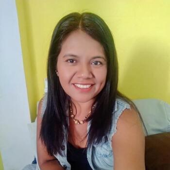 Niñera en Ciudad de México: Loren