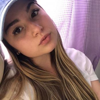 Niñera Mosquera: Estefania