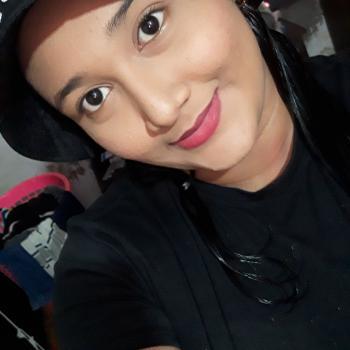 Babysitter Barranquilla Betania: Naudith esther