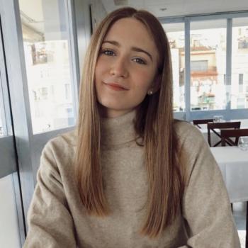 Niñera en Mataró: Lara
