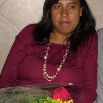 Niñera Delegación Iztapalapa: Norberta Hernandez Garrido