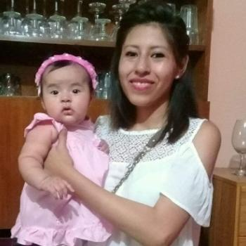 Babysitter Moreno: Paola