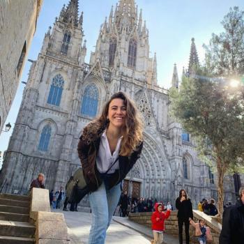 Babysitter Alcalá de Henares: Laura