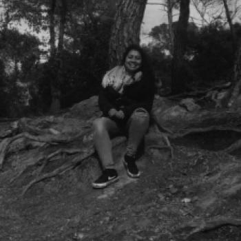 Canguro en Terrassa: Angie Cathalina