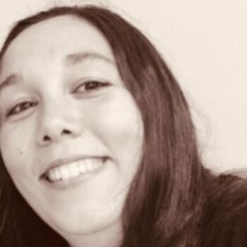 Niñera en Madrid: Cristina